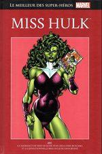 Le Meilleur des Super-Héros Marvel 51 Comics
