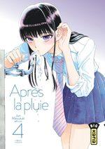 Après la pluie T.4 Manga