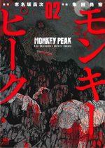 Monkey Peak # 2