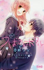 L'amour à l'excès 11 Manga