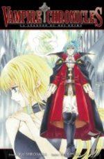 Vampire Chronicles - La Légende Du Roi Déchu 7