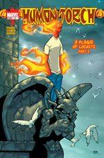 Human Torch 9 Comics