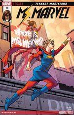 Ms. Marvel # 28