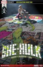 Miss Hulk # 163