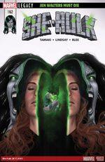 Miss Hulk # 162