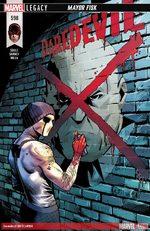 Daredevil # 598