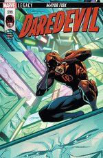 Daredevil # 599
