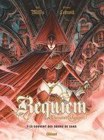 Requiem Chevalier Vampire # 7