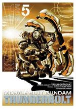 Mobile Suit Gundam - Thunderbolt 5