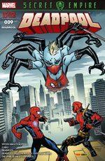 Deadpool # 9