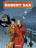 Robert Sax # 3