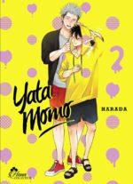 Yatamomo 2 Manga