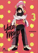 Yatamomo 3 Manga