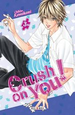 Crush on you! # 3