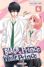 Black Prince & White Prince 6