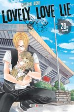 Lovely Love Lie # 20