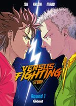 Versus fighting story 1
