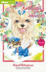 Le paradis des chiens # 8