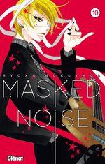 Masked noise # 10