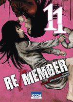 Re/member 11 Manga