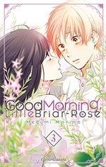 couverture, jaquette Good Morning Little Briar-Rose 3