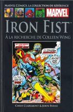 Marvel Comics, la Collection de Référence 33 Comics
