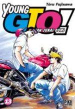 Young GTO ! 13 Manga