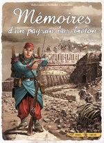 Mémoires d'un paysan Bas-Breton # 2
