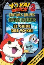 Yo-kai Watch - Guide officiel 0
