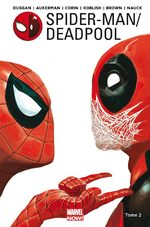 Spider-Man / Deadpool # 2