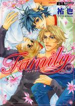 Family 1 Manga