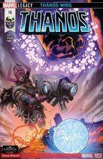 Thanos # 16