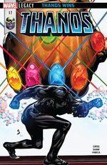 Thanos # 17