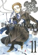 Pandora Hearts 11