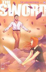 The Sword # 16