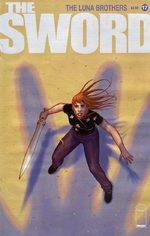 The Sword # 17