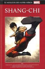 Le Meilleur des Super-Héros Marvel 53 Comics