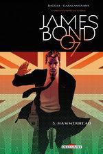 James Bond # 3