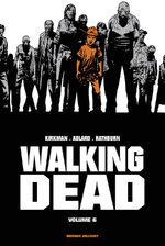 Walking Dead # 6