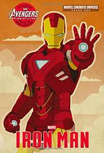 Marvel Cinematic Universe - Phase One 1