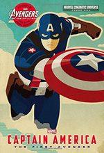Marvel Cinematic Universe - Phase One 2