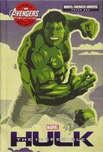 Marvel Cinematic Universe - Phase One 3