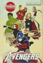 Marvel Cinematic Universe - Phase One 5