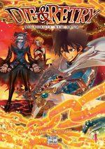 Die & Retry 4 Manga