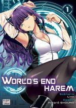 World's End Harem 1
