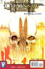 The Texas Chainsaw Massacre - Raising Cain 2