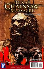 The Texas Chainsaw Massacre - Raising Cain 3