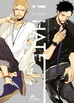 I Hate 1 Manga