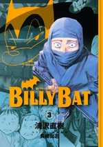 Billy Bat 3 Manga