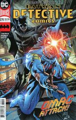 Batman - Detective Comics 979
